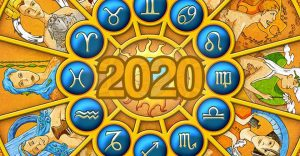 Horoscop inedit 2020